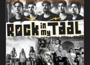 Rock in my taal @ Grand West @ Grand West Casino